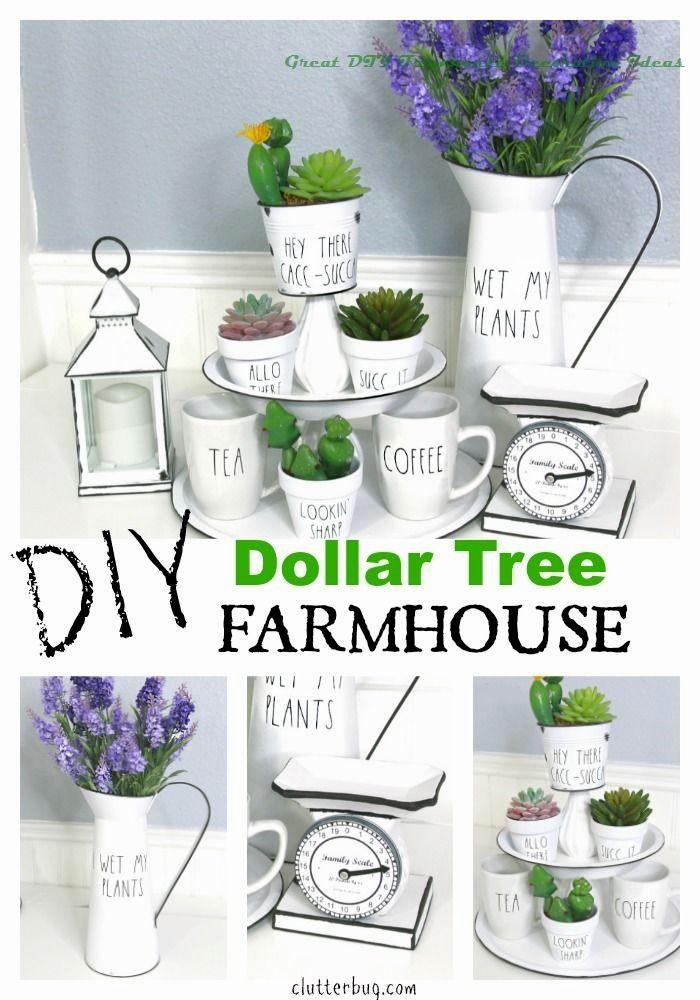 12 Fantastic Farmhouse Decor ideas