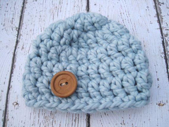 Twin Baby Hat Set Crochet Baby Hats Twin Baby by Monarchdancer, $42.00