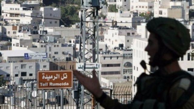 Deux Palestiniens abattus lors d'une attaque au couteau