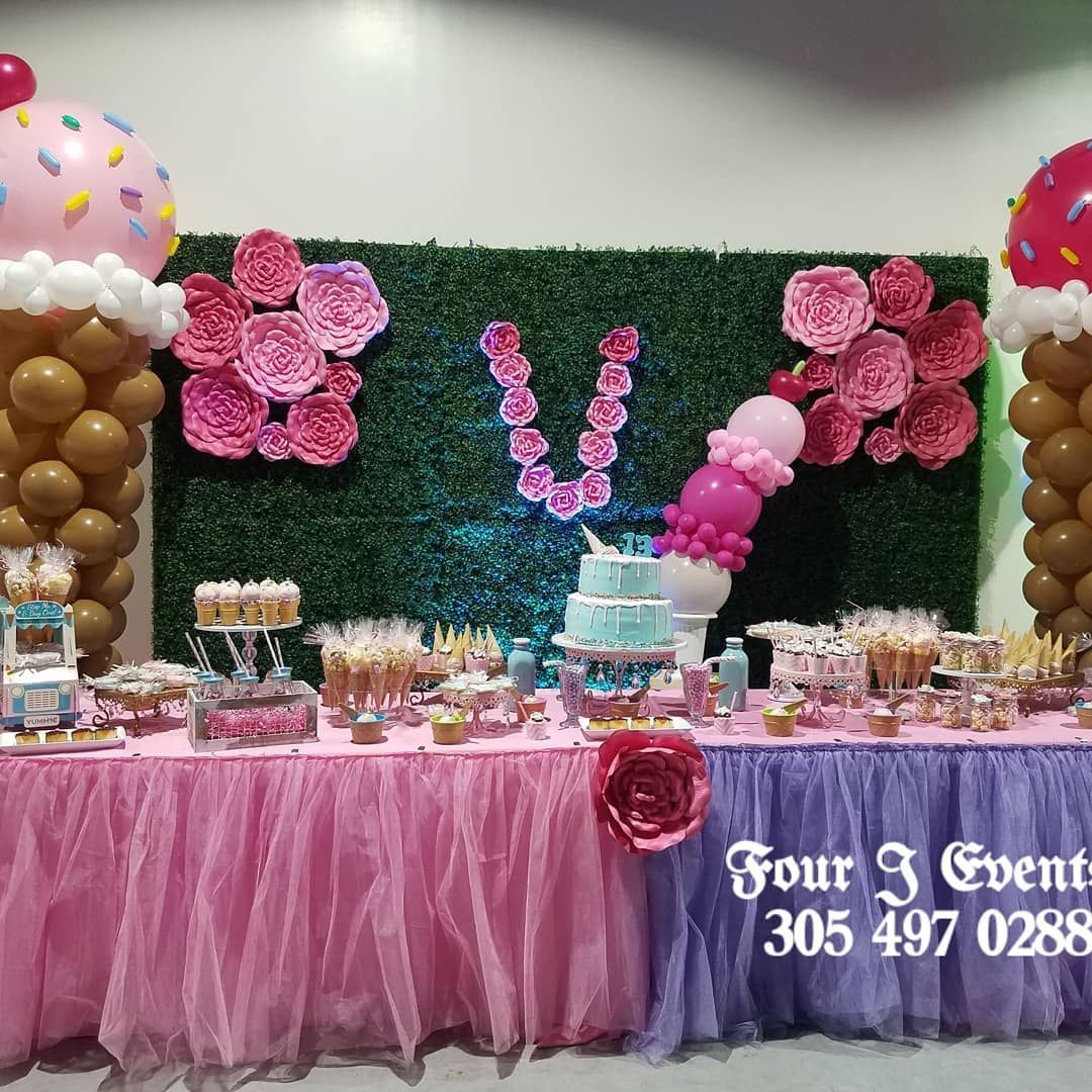 Baby Shower Places In Miami Bright And Stylish Space Which Won T Break The Bank Book For An Hour Or Birthday Party Places Party Places For Kids Party Places
