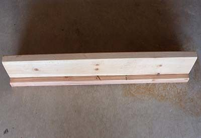 Homemade Sawhorse Plans - Simple, Cheap And Perfect For Every DIY'er