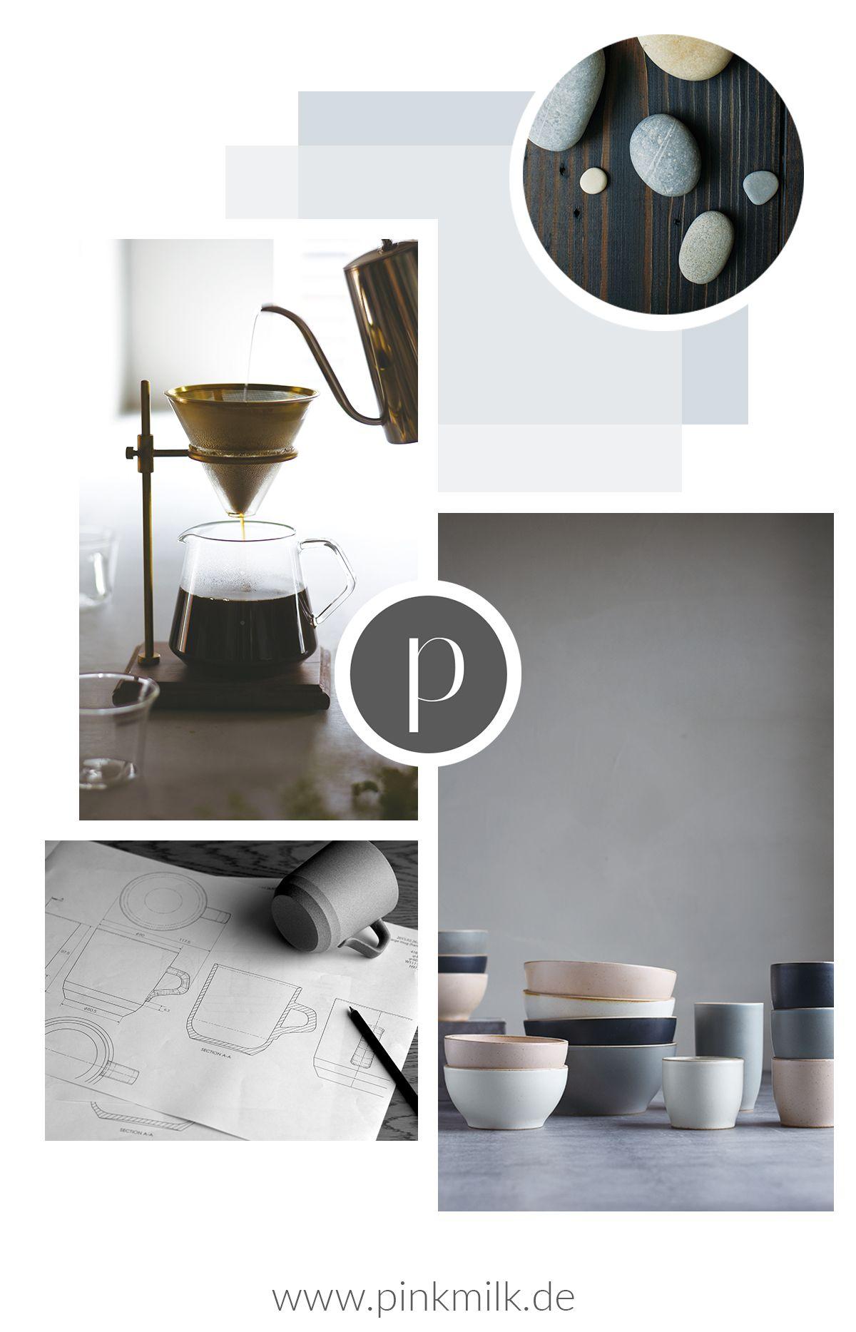Hochwertig Mit Kinto Bringst Du Den Minimalistischen Stil In Deine Wohnung! Die