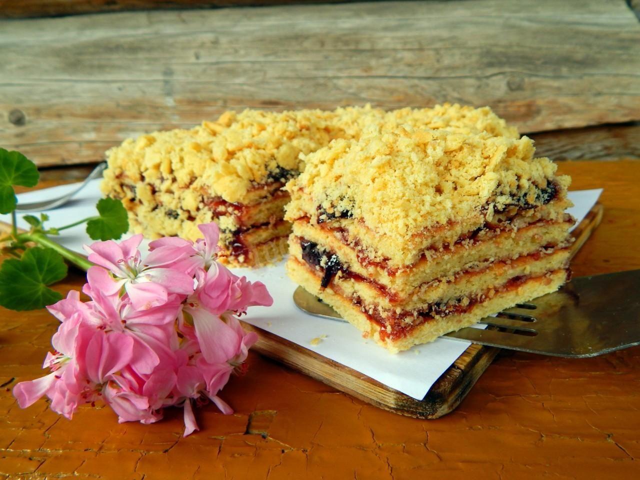 крем для песочного торта рецепт с фото перемещается диагонали ближайшее