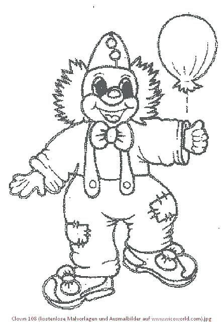clown malvorlagen clown clown malvorlagen kostenlos
