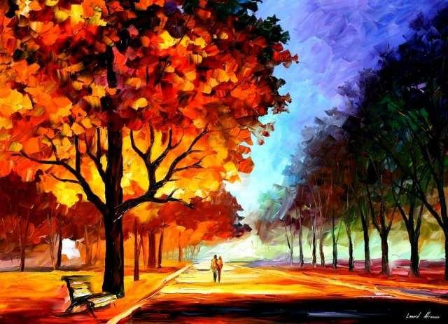 10 Beautiful Paintings