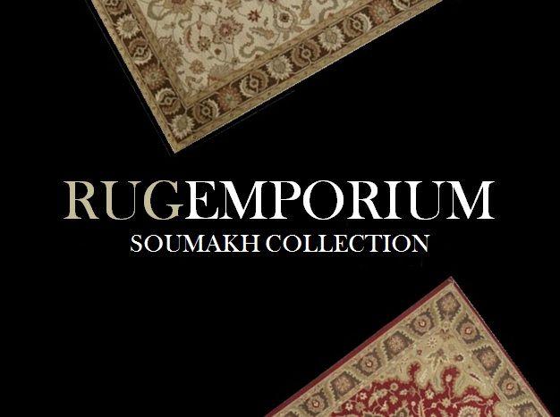 http://www.rug-emporium.com/soumakh-collection.html