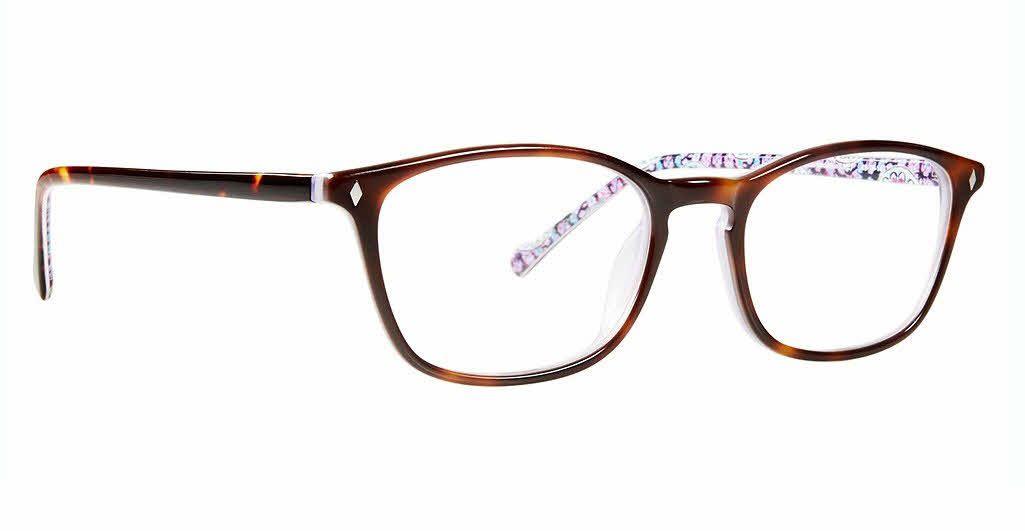 0eceda0596 Vera Bradley Kari-Petite Eyeglasses