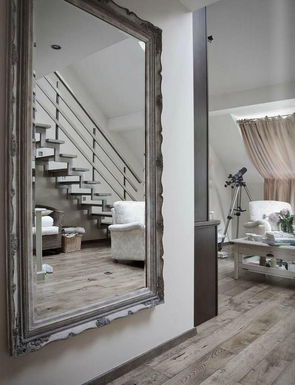 Decorative mirrors for dining room  stylish large decorative mirrors ideas for dining room  dining
