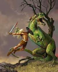Descargar El Cantar De Los Nibelungos En Epub Nibelungos Criaturas Fantásticas Mitologia Nordica