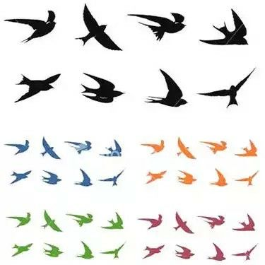 Tattoo Symbols Representing Freedom Small Bird Tattoos Flying Bird Tattoo Black Bird Tattoo