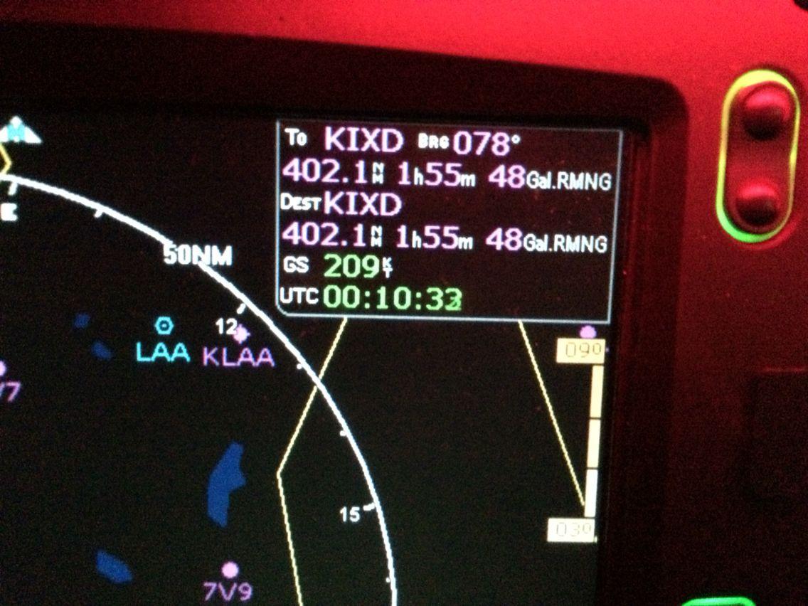 33 Knots To Mph >> 209 Knots 240 Mph In A Cirrus Sr22 Non Turbo Aviation Cirrus