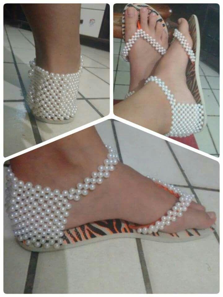 Sandália de havaianas