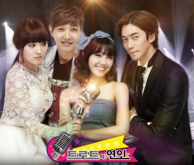 Download Drama Korea Trot Lovers Subtitle Indonesia