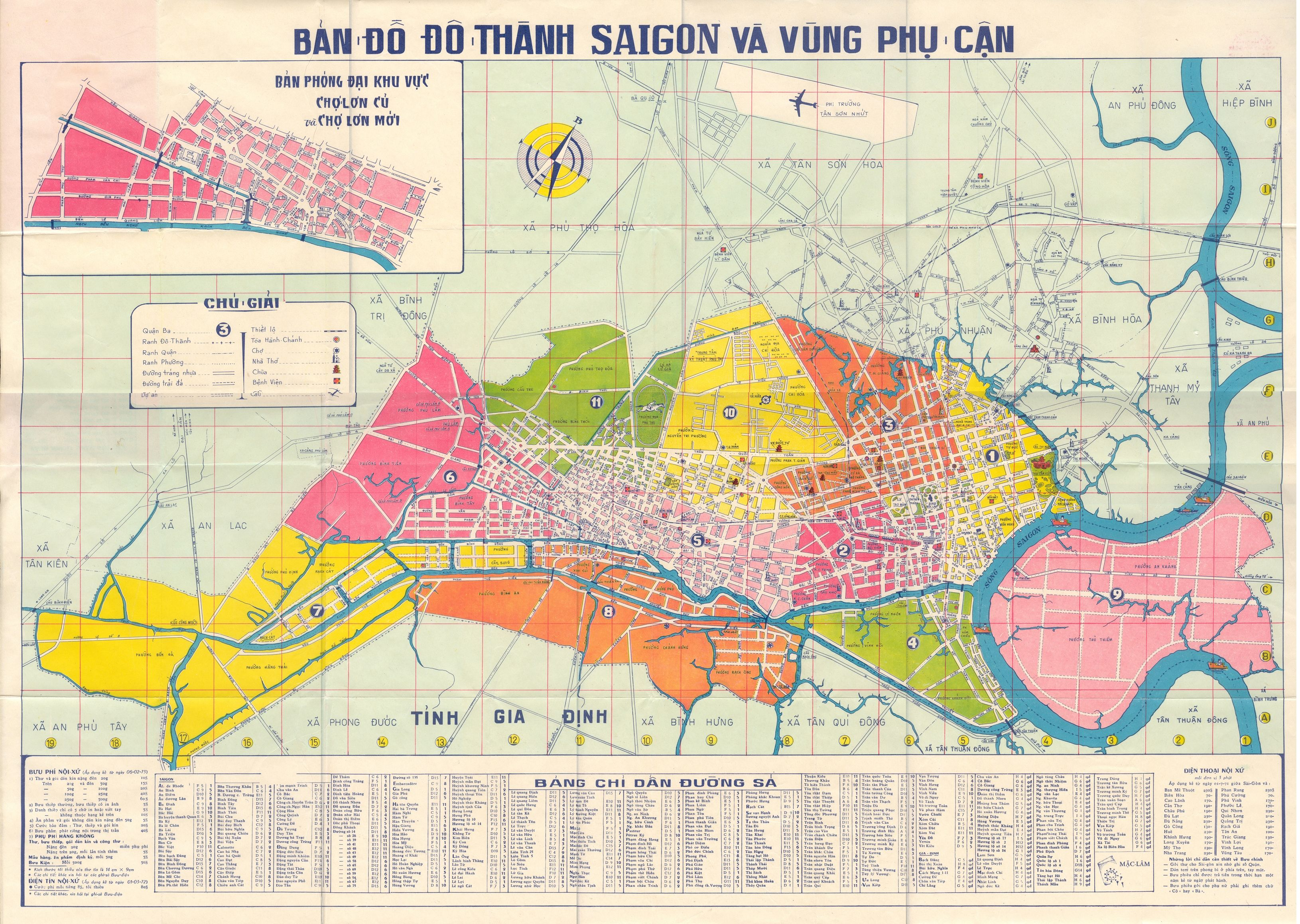 Image result for Ban Do Viet Nam SaiGon