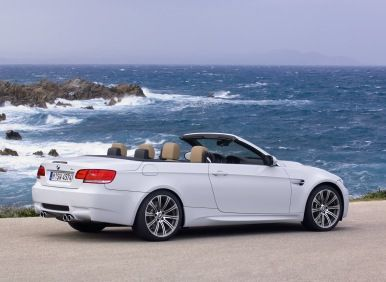10 Best Retractable Hardtop Convertibles With Images M3