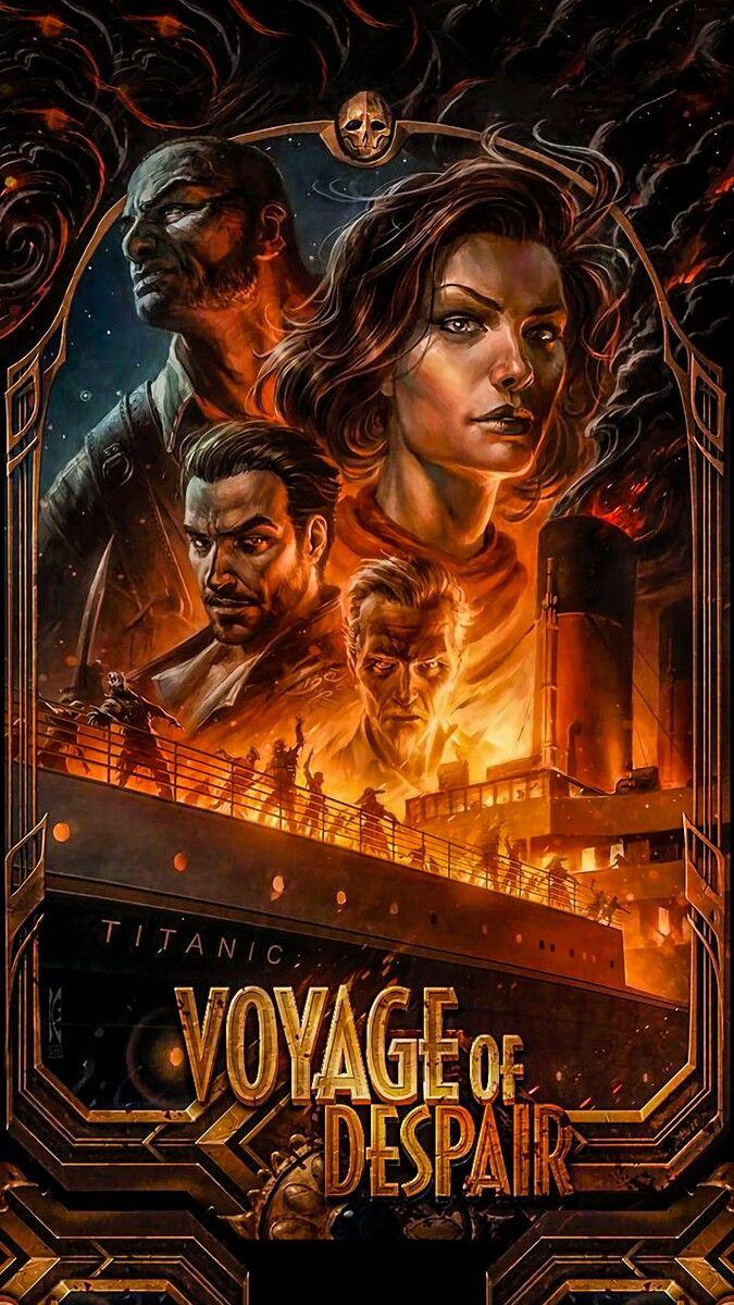 Voyage Of Despair Wallpaper Black Ops 3 Zombies Black Ops