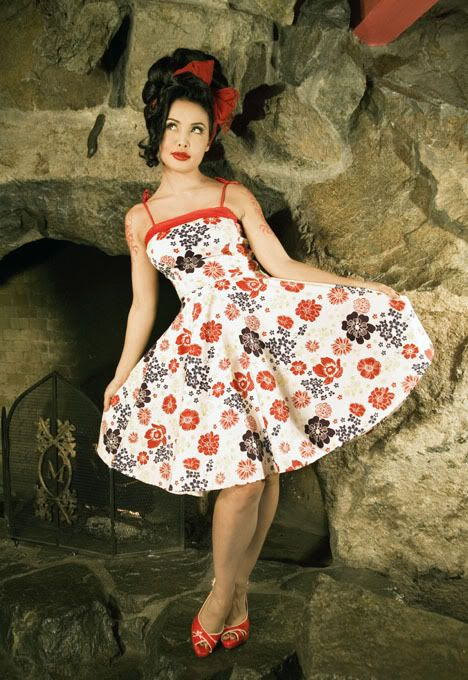 Pinup Girl Clothing - Official Blog for PinUpGirlClothing.com: New ...