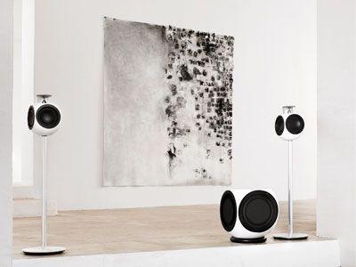 bang olufsen beolab 3 beolab 2 tech audio video pinterest bangs. Black Bedroom Furniture Sets. Home Design Ideas