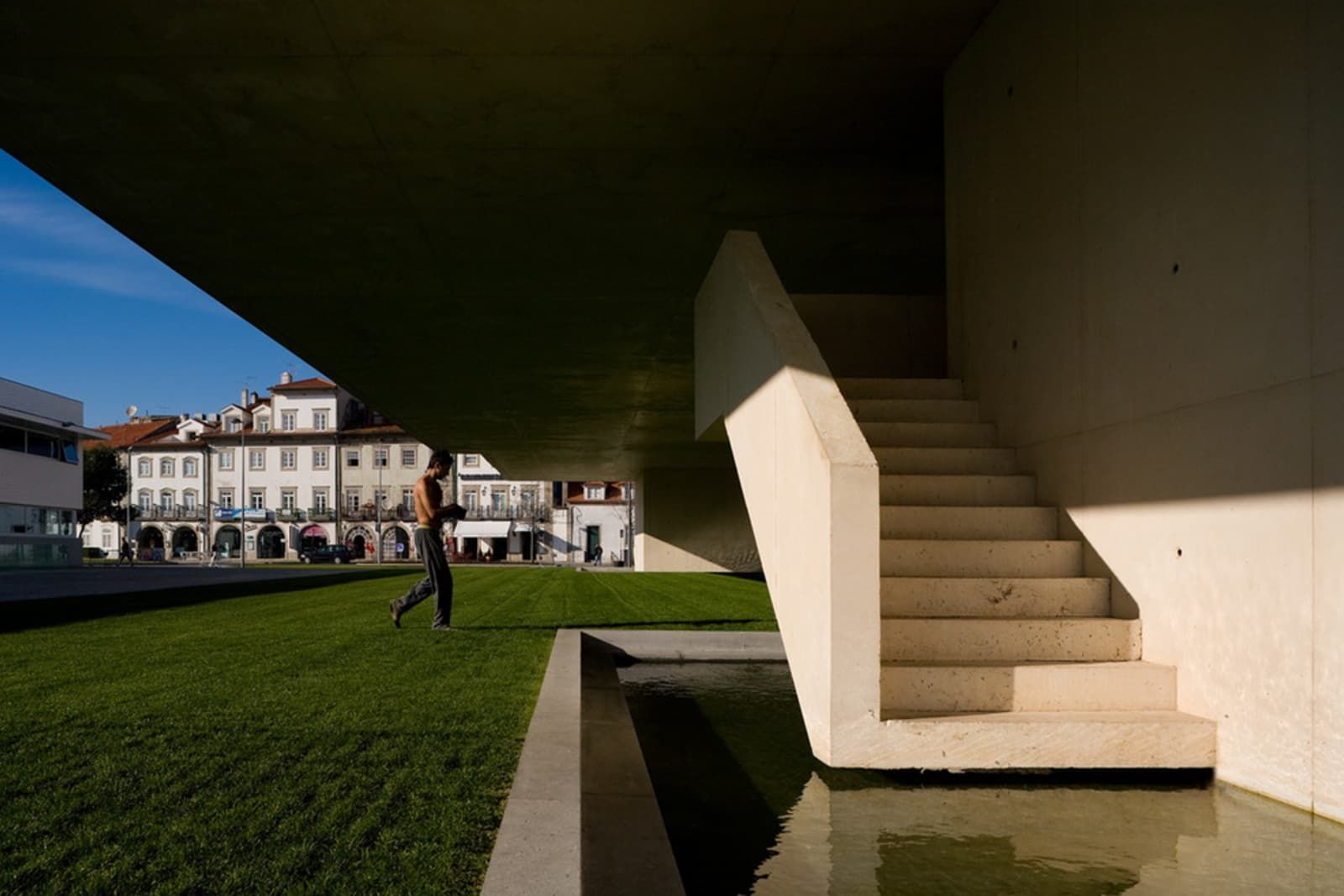 Álvaro Siza Vieira Facade architecture, Álvaro siza