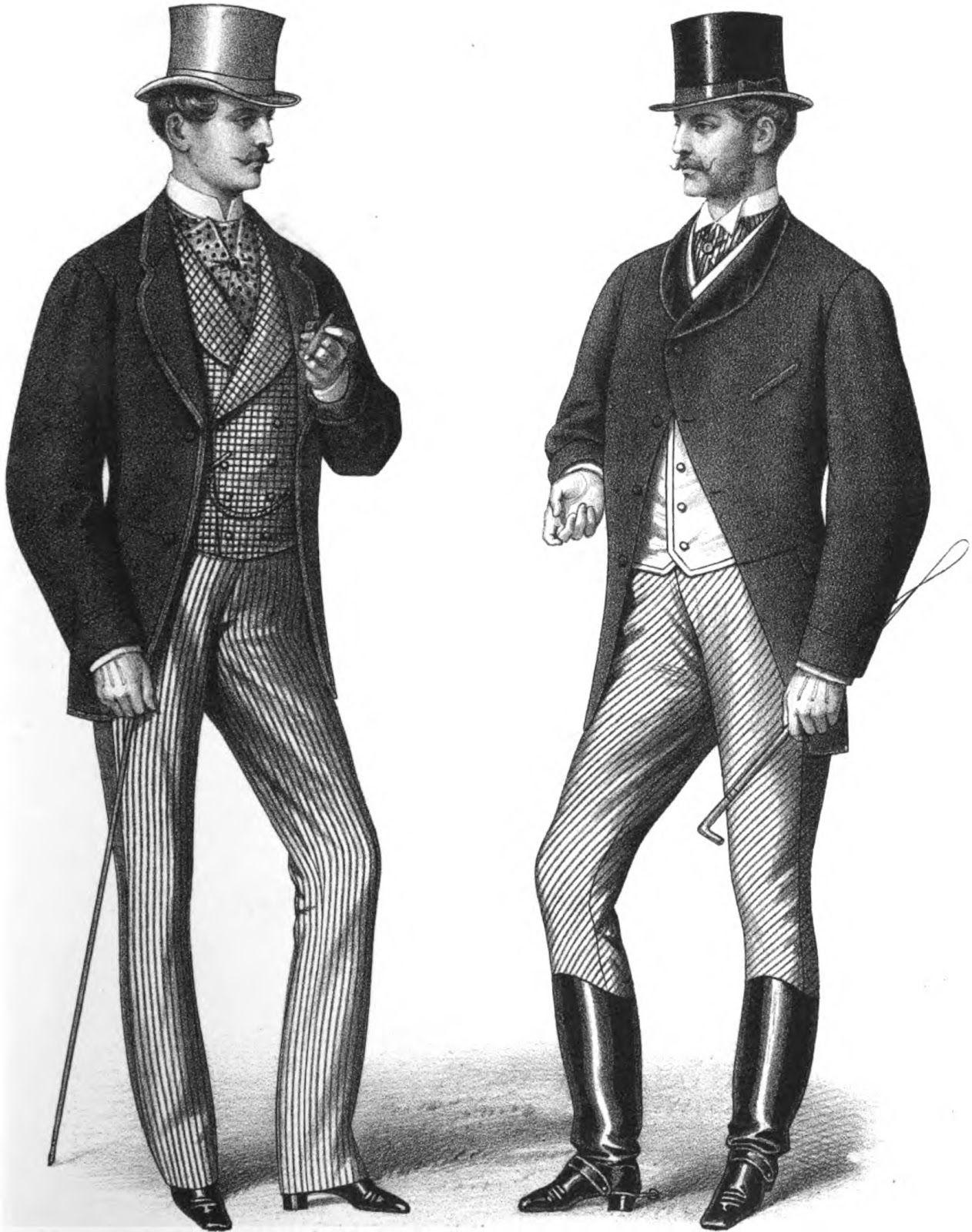 mens fashion 1879 google search a dolls house