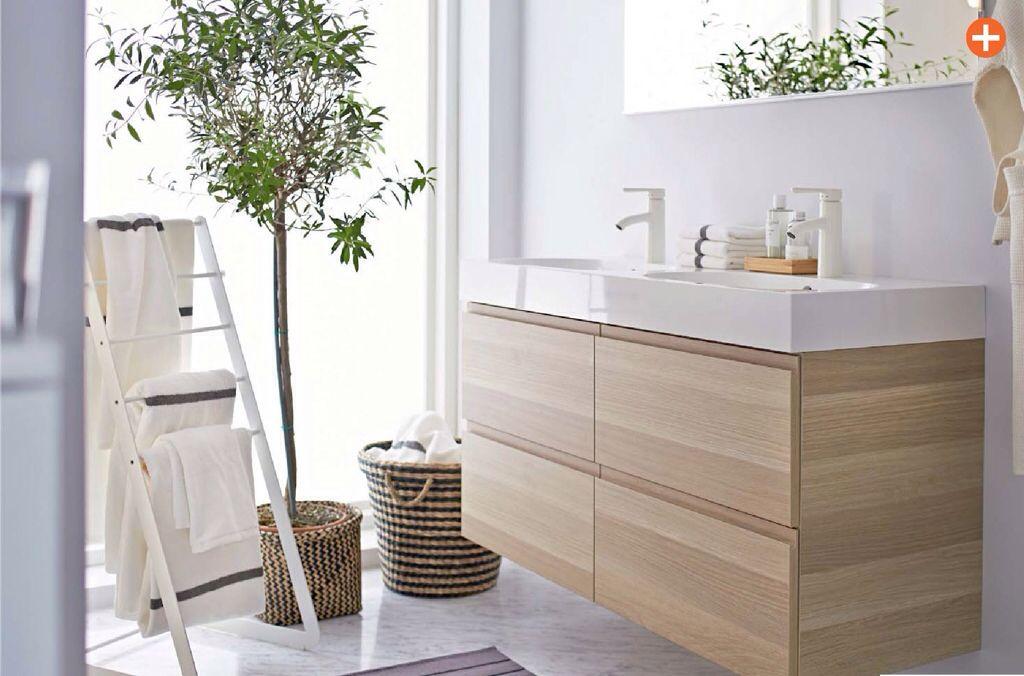 Ikea Badezimmermöbel ~ Ikea godmorgon home bath pinterest badezimmer wohnen und ideen