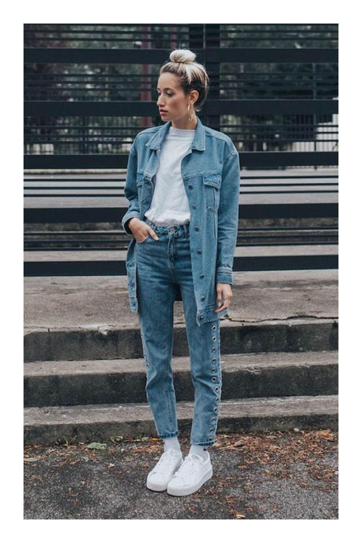 Tips Lucir Jeans Con 5 Tus Para Sexy d1fwHxEqv