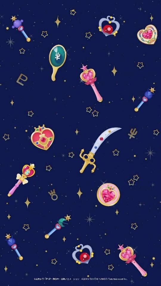 Sailor Moon Drops Sailor Moon Wallpaper Sailor Moon Drops Sailor Moon
