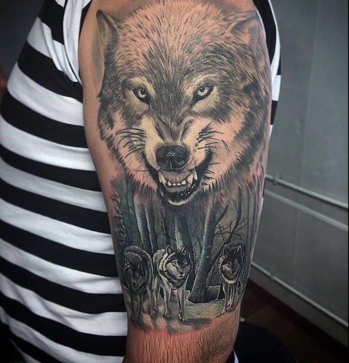 Татуировки звезды на руках фото