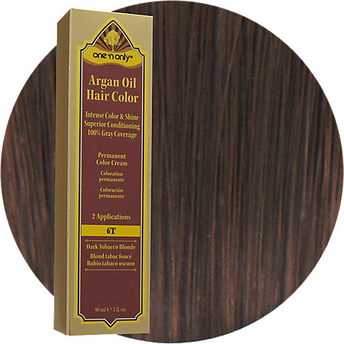 One N Only 15T Argan Oil Hair Color