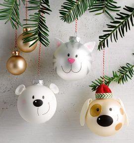 kugelkerlchen weihnachtskugeln selbst gestalten topp bastelbuch versandfrei weihnachten als. Black Bedroom Furniture Sets. Home Design Ideas