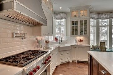 Corner Sink Design Ideas, Pictures, Remodel, and Decor - page 97