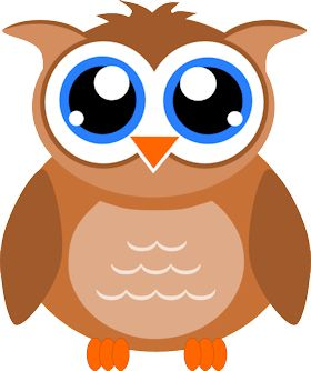 owl clipart owl scrapbooking and clip art rh pinterest com