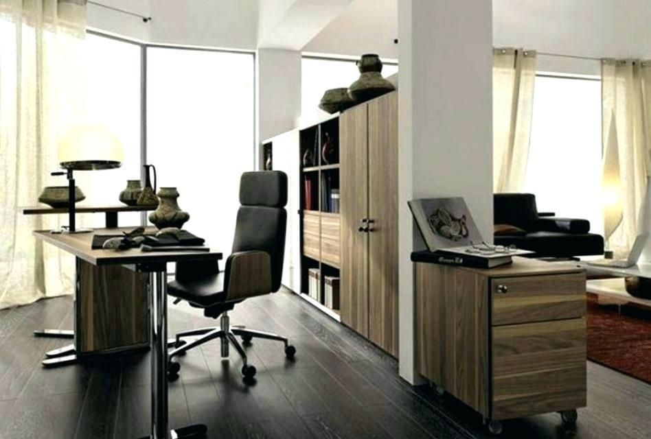Nice Small Office Interior Design Small Spaces Cool Small Office