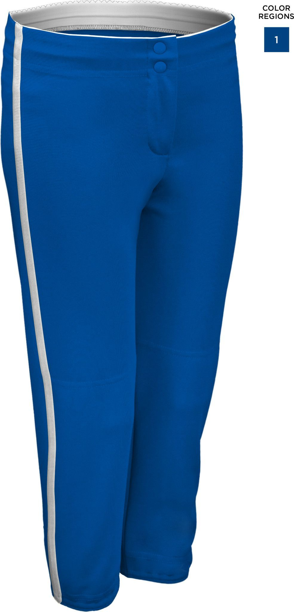 Youth Overlay Pant