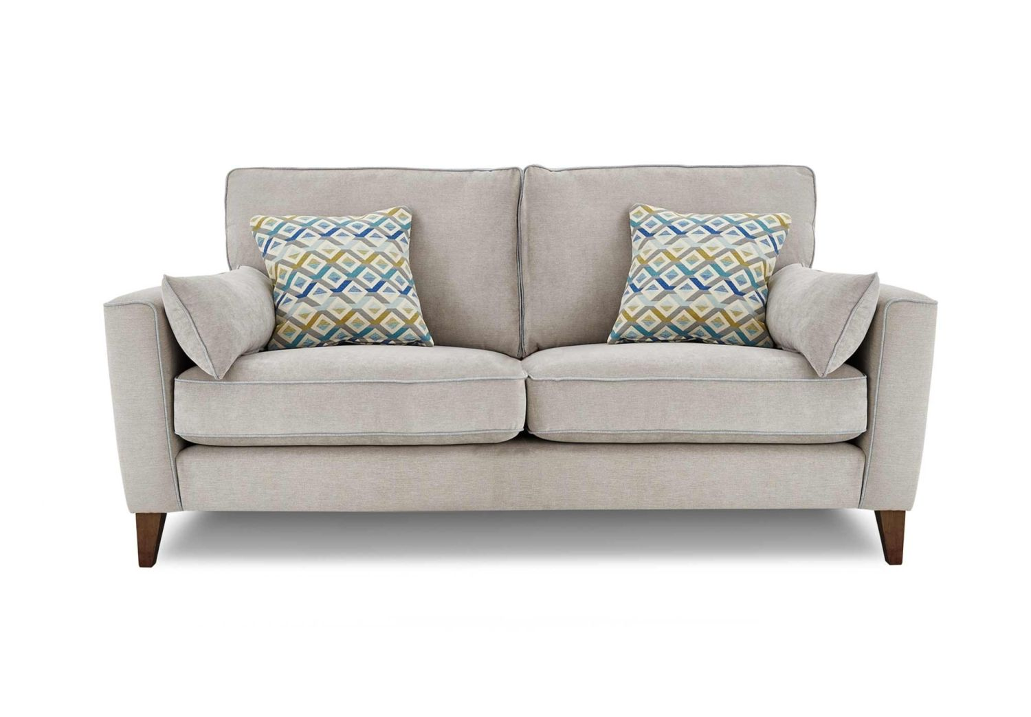 two seater sofa a space saving piece of furniture to add charm and rh pinterest com