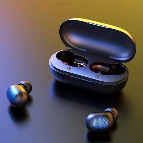 Mget 2019 Best Seller Gt1 Tws 5 0 Bluetooth Earbuds Bluetooth Earphones Bluetooth Earbuds Earphone