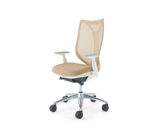 Sabrina Smart Operation Architonic Office Chair Design Chair Task Chair