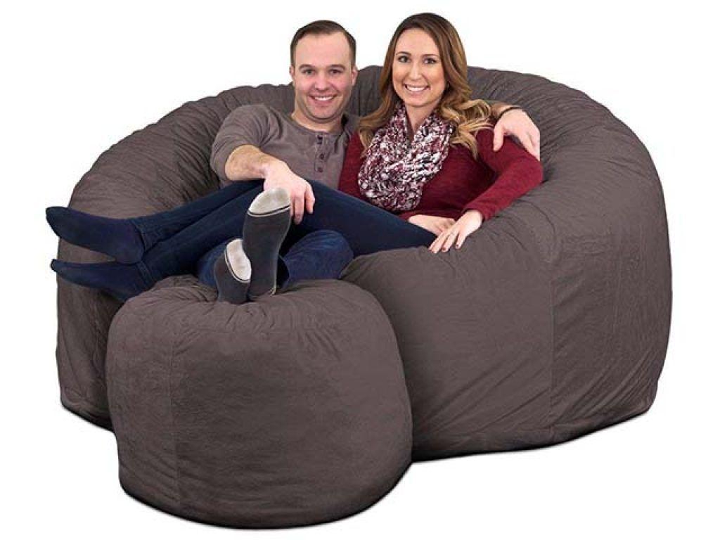 10 Best Bean Bag Chairs For Adults Bean Bag Chair Adult Bean