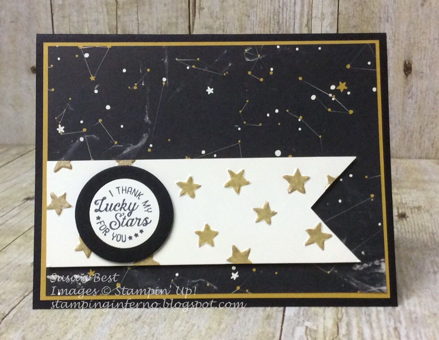 Stampin' Up! Going Global, What Will You Stamp?, WWYS, stampinginferno