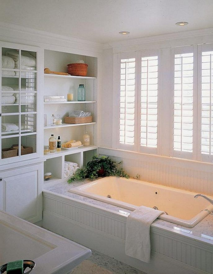 Bathroom:Recessed Bathroom Shelves Ideas Chrome Vanity Light ...