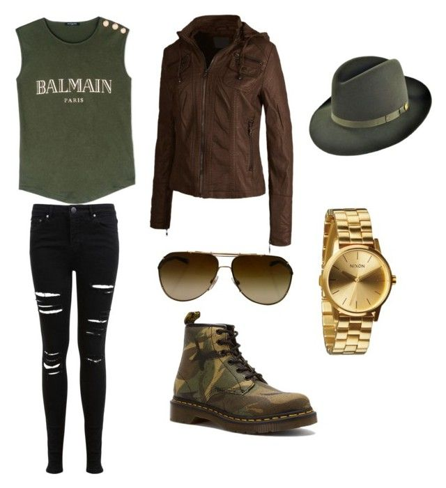 """Untitled #17"" by cevelin56 on Polyvore"