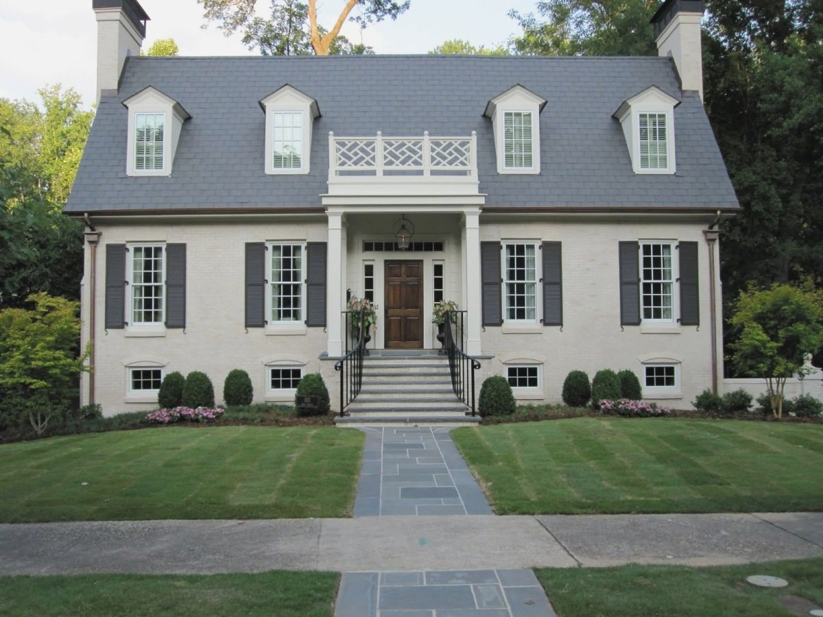Exterior house paint ideas ranch style - Exterior House Paint Ideas Ranch Style Shapwee