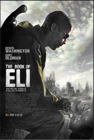The Book Of Eli Dual Audio