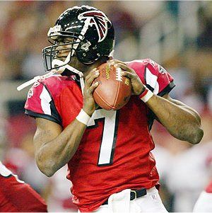 Mike Vick...Don't get VICKtimized