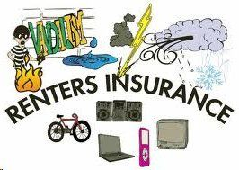 Should You Have Renters Insurance Renters Insurance Renters