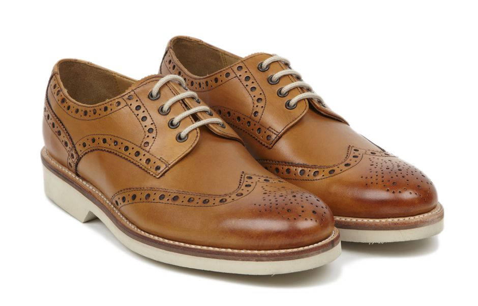 Olivier Sweeney Parham Brogues Brogues Oxford Shoes Dress Shoes Men