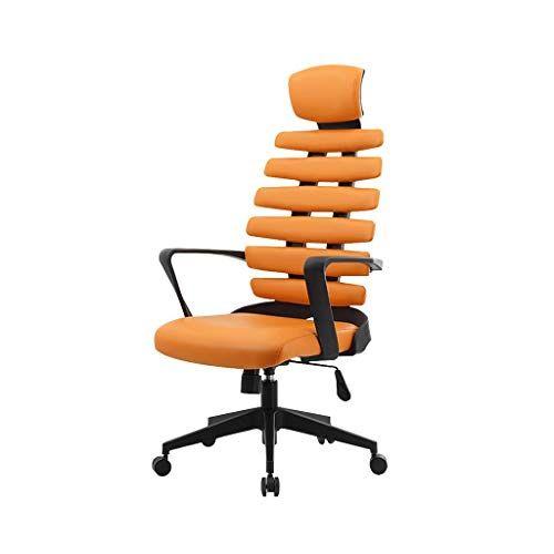 Xzyz Office High Back Desk Chair Tilt Tension Adjustable