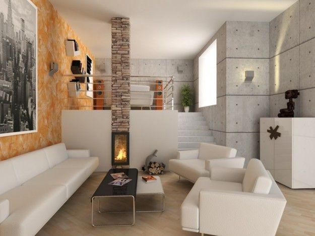 Ma anche della loro relazione con altri arredi, come. Arredare Un Salotto Lungo E Stretto Modern Living Room Set Living Room Design Modern Futuristic Living Room
