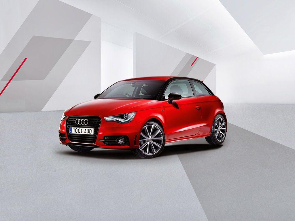Audi A1 Adrenalin Audi A1 Audi Audi Sport