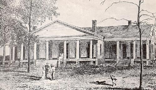 During the Civil War, General Ulysses S. Grant had a horse named Jeff Davis. While near Vicksburg, the Union leader stole the horse from Brierfield Plantation, which was owned by Confederate President Jefferson Davis.